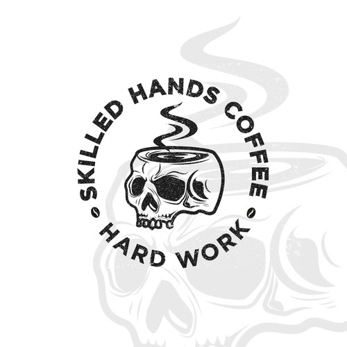 Skilled Hands Coffee
