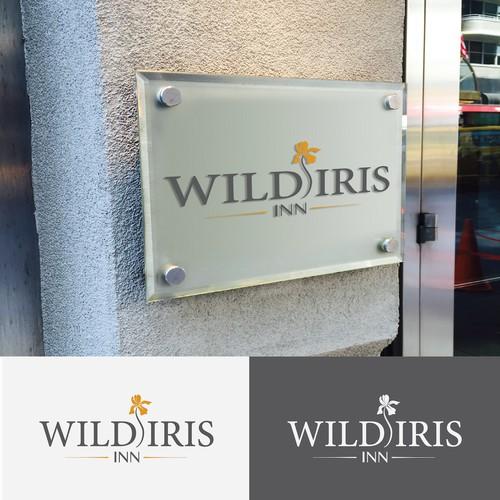 Wild Iris Logo