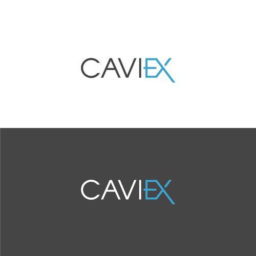Logo for new modern Personal Care brand