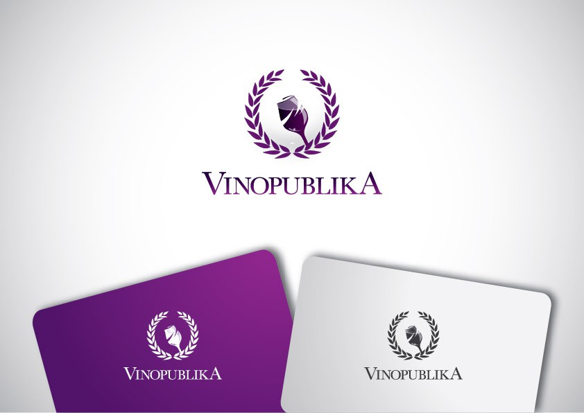 Vino Publika needs a new logo