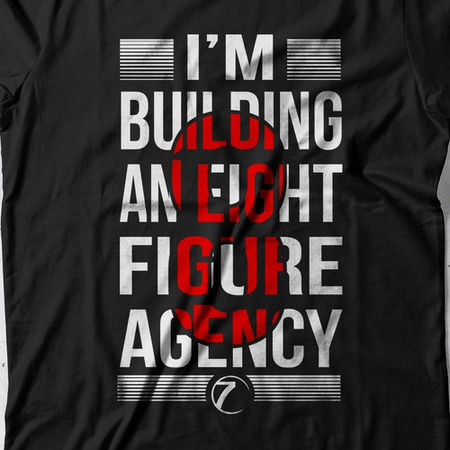 8 Figure Agency