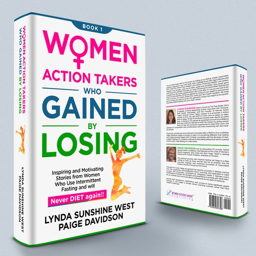 Women Action Takers Who Gained By Losing