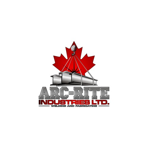 arc-rite industries logo