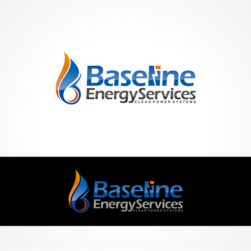 Help Baseline Energy Services come up with a LOGO