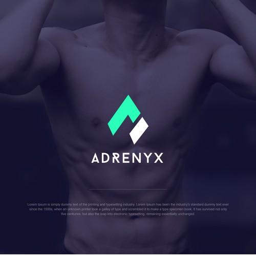Adrenyx Logo