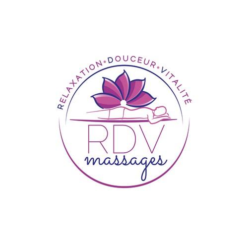 RDV massages