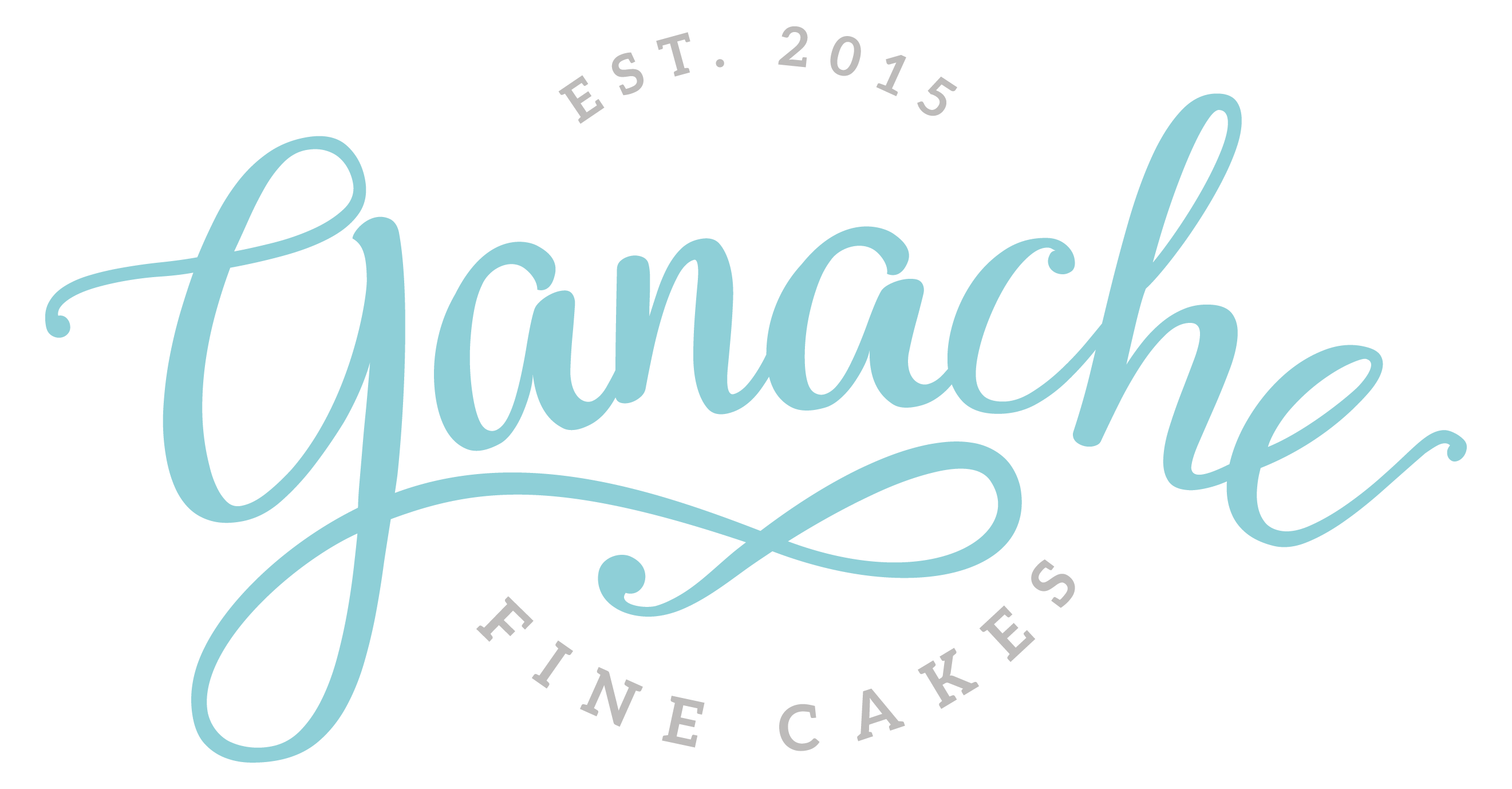 ganache fine cakes needs a fantastic new logo!