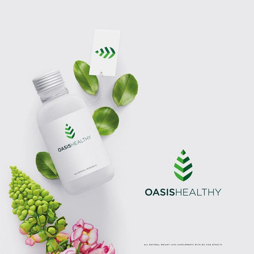 OASIS HEALTHY