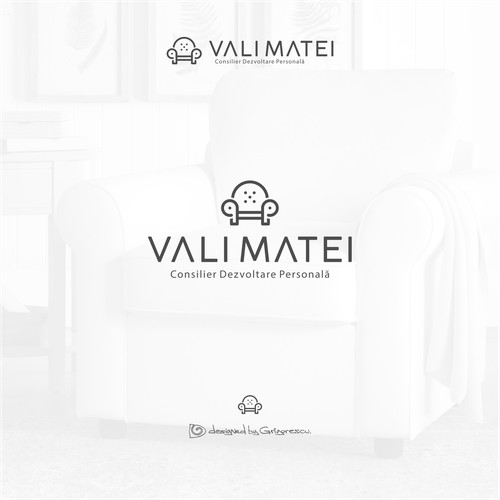 Vali Matei - Personal Development Advisor