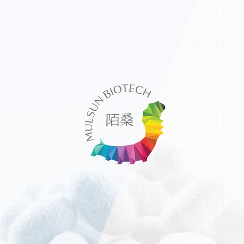 Silkworm logo redesign