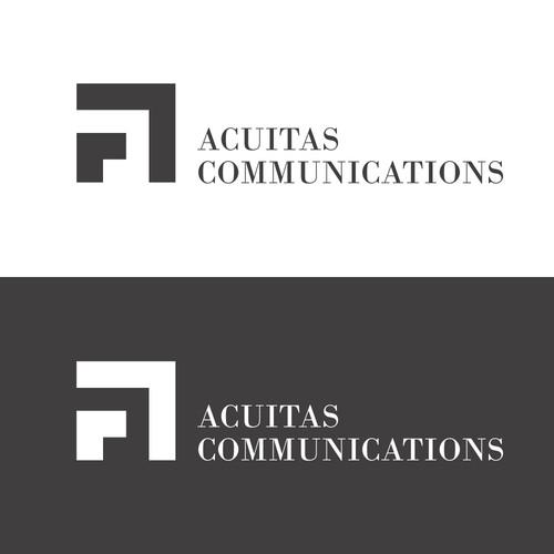Create an elegant brand for international communications company