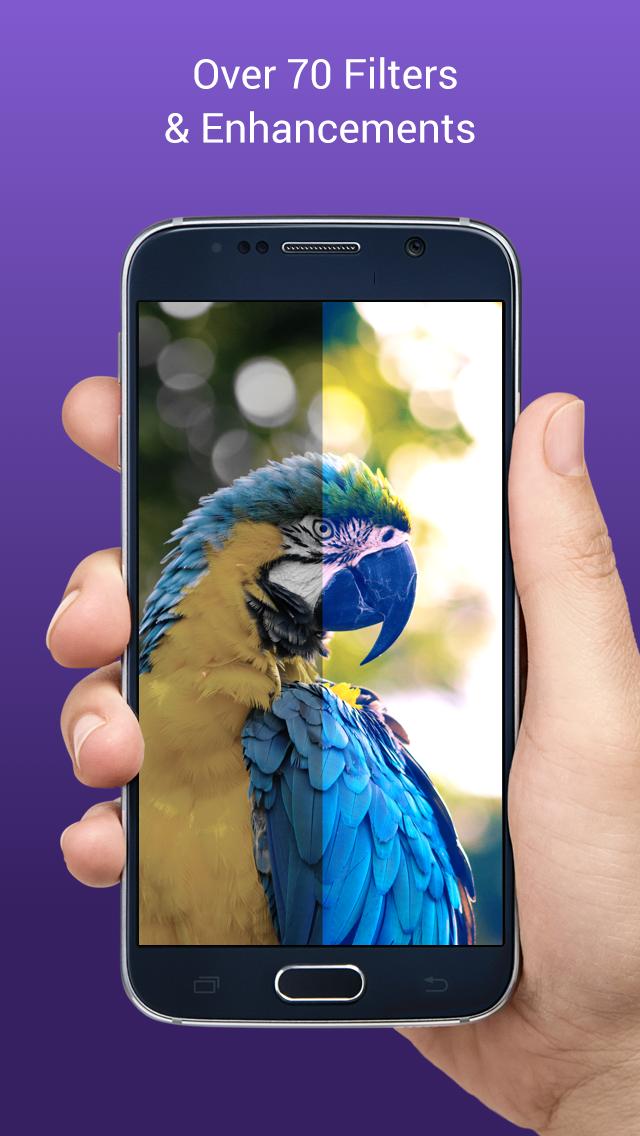 Appstore Screen Shots