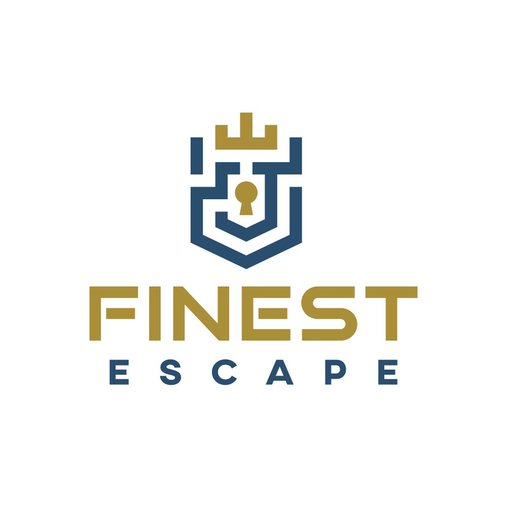Escape Rooms looking for a new Logo