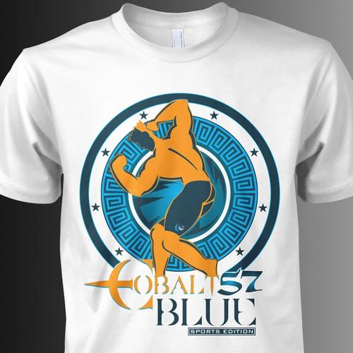 Cobalt Blue 57      Sports Edition   Final