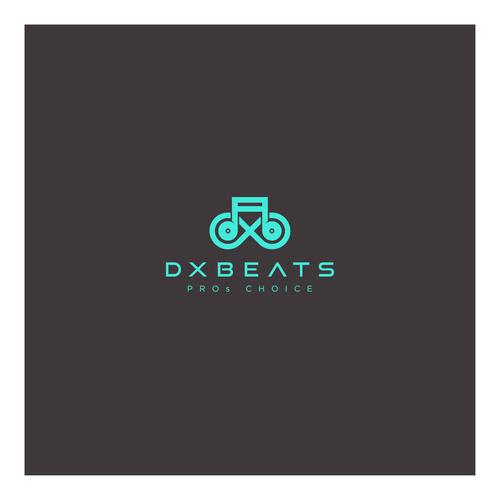 DXBeats logo contest