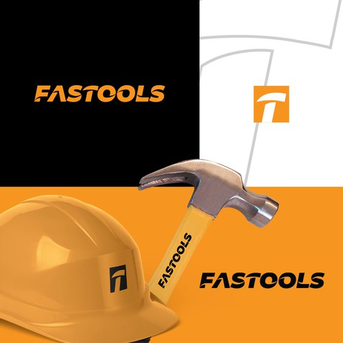 Simple Concept Logo for Fastools