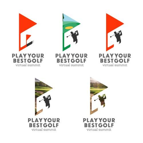 The Virtual Golf Summit