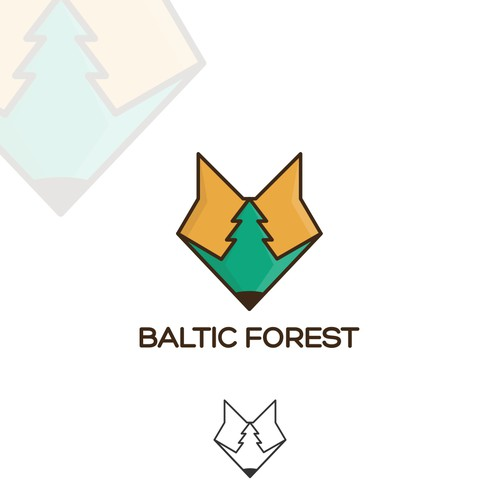 Baltic Forest