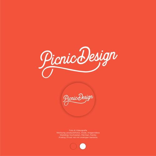 picnic design logo
