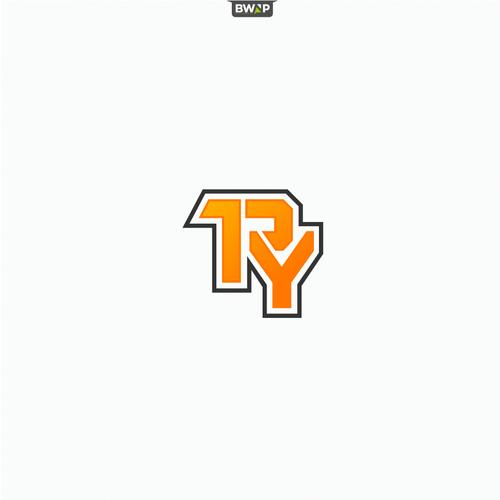 Modernes Logo für einen Unterhalter