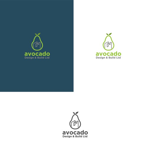 avocado build design