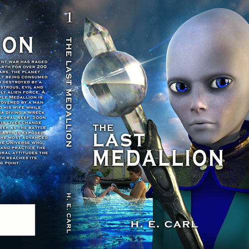 the Last Medallion