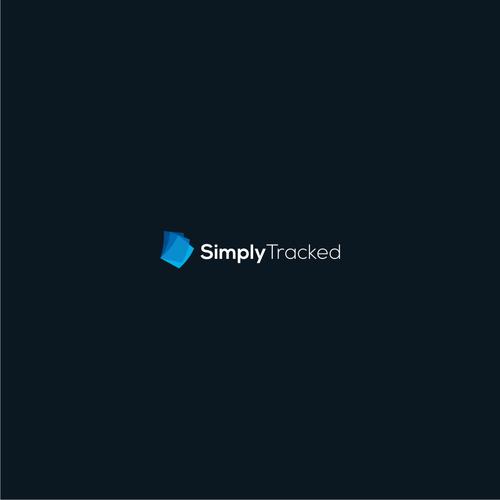 Simply Tracked logo