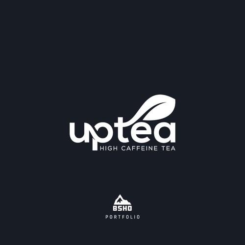 Logo for high caffeine tea