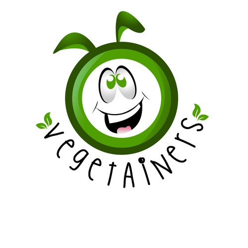 Vegetainer Logo