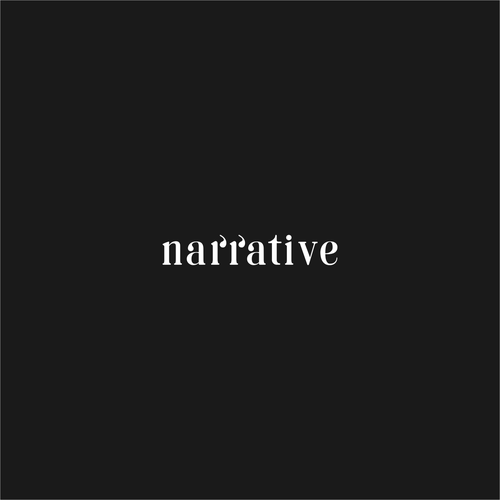 Logo for Narrative