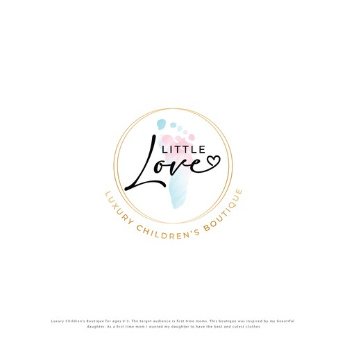 Little Love Logo