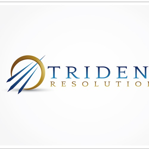 Logo design for an hybrid law firm/consulting company with a primary focus on private security matters.