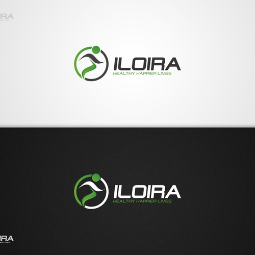 iloira - healthy happier lives - you know you want to design this one...