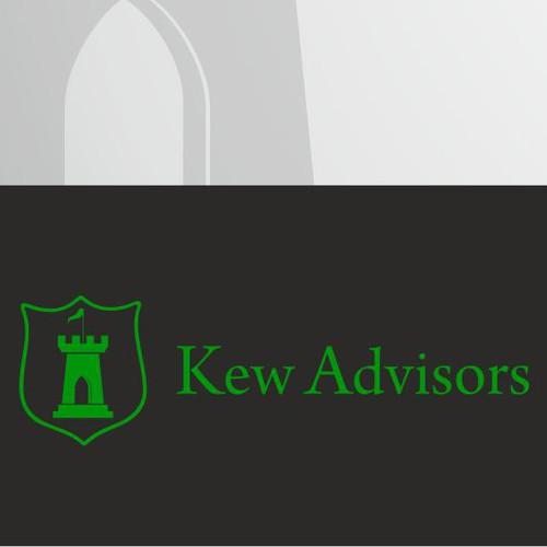 logo for Kew Advisors