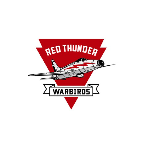 Red Thunder Warbirds