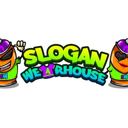 Slogan Warehouse