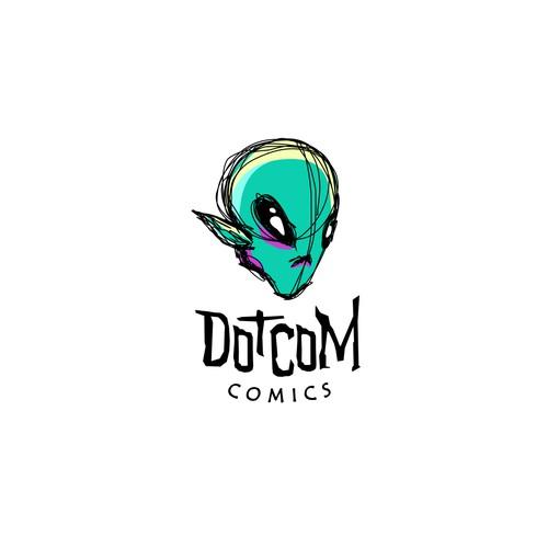 DotCom Comics