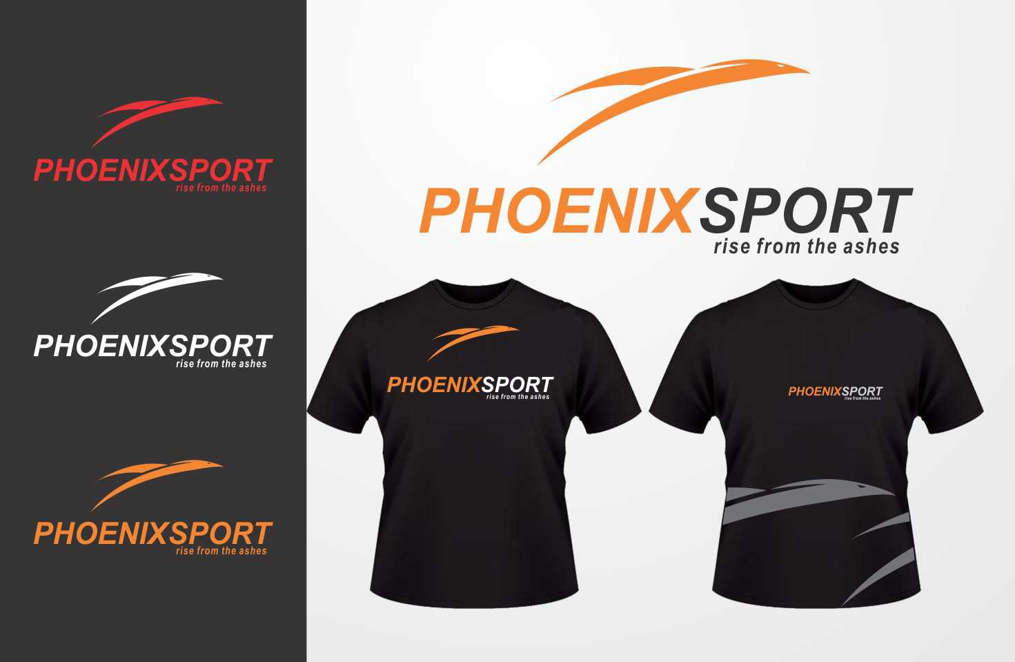 New logo wanted for Phoenix Sports