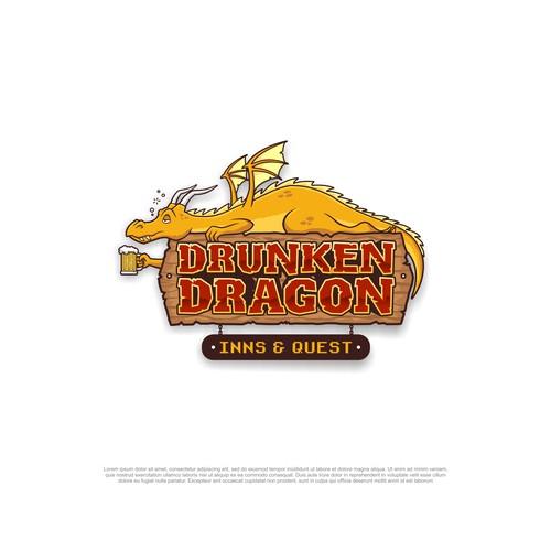 drunken dragons
