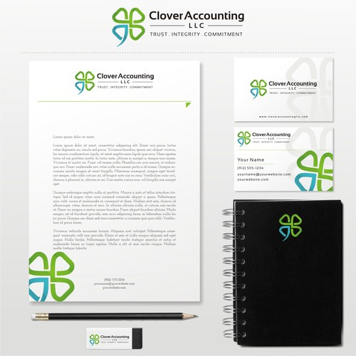Clover Accounting, LLC