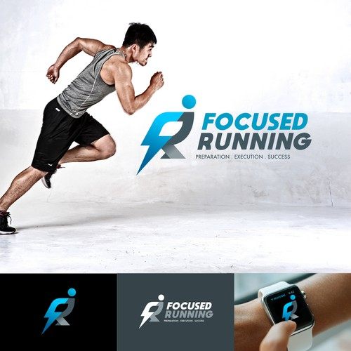 Focused Running