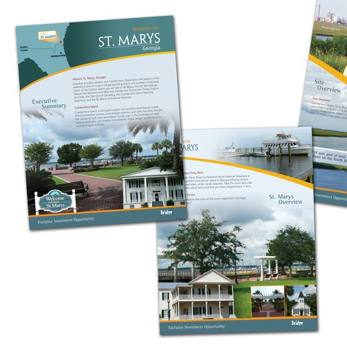 St. Marys, Georgia, Land Development