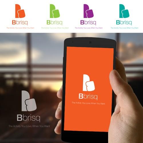 logo design for Bbrisq