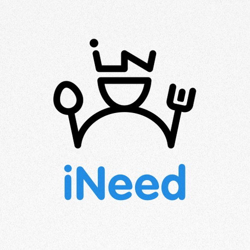 iNeed app logo