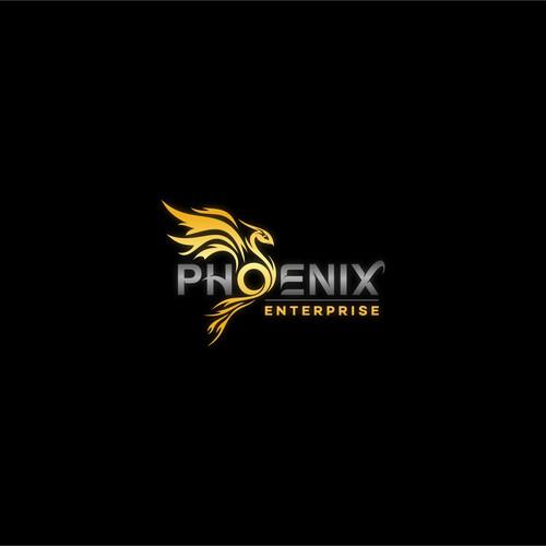 Logo design for a Enterprise