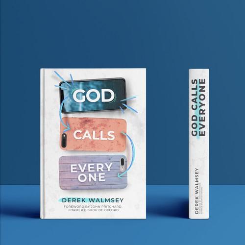 God Calls Everyone - Book Cover
