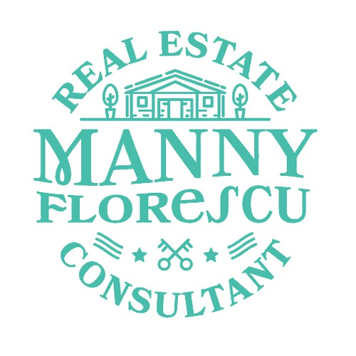 Personal Brand for a Real Estate Consultant