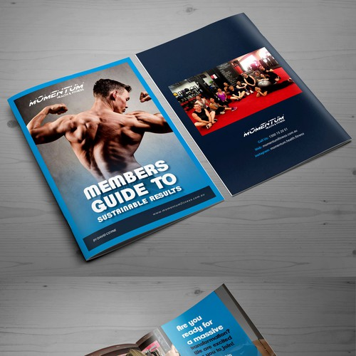Momentum Health & Fitness