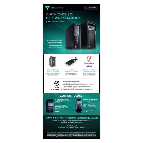 E-Newsletter for VRLA-Tech