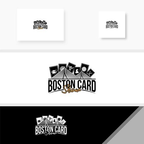 Boston Card Show